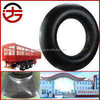 wholesale Chinese top quality tyre butyl inner tube wanda trailer tires