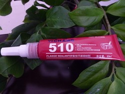High temperature anaerobic flange sealant