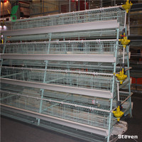 Best selling battery chicken layer cage sale for pakistan farm