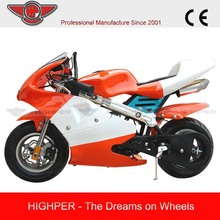 Pocket Bike 49CC Engine(PB008)