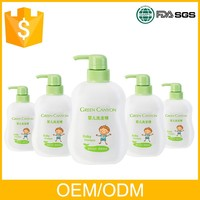 Best Selling Oem use baby shampoo