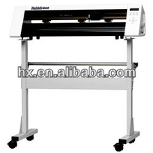 Chinese sticker cutter plotter HX-720G for A3 size paper