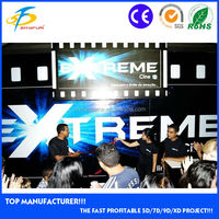 9d cinem/ 2014 newest 9d cinema movie theater free installation simulator 5d 7d 9d equipment