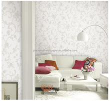 High quality low price self adhesive pvc vinyl wall paper