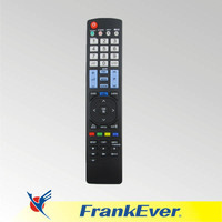 Frankever good quality low price tv remote control