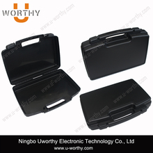 China OEM manufacturer molded custom hardware tools plastic equipment case/box