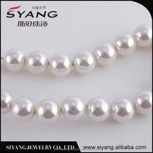Manufacturer price excellent quality pearl necklace hyderabad with good prices