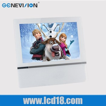26 inch Retail Store advertising Wall Mount Video Player (MG-260)