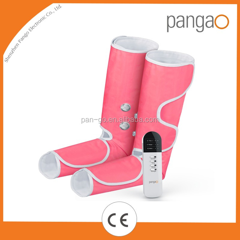 Pangao Blood Circulation Air Pressure Foot Massager