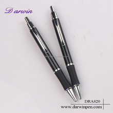 special pen metal,fancy metal engraving pen,novelty metal pen clips