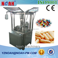 NJP1200 Automatic capsule filling machine for 00~5 size safety capsule
