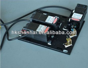 nd: yag laser module 2 Watt rgb module wholesale