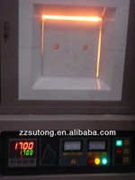 ST-1800MX-2 high temperature small size chemical testing furnace