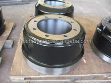 Brake Drum with good quality and competitive price for BPW ROR HINO YORK Truck or Trailer use