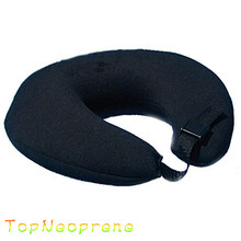 Patients with spinal cord injuries Neoprene Float Swim Collar