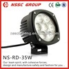 NSSC Unique Design High Power 60w CREE LED work Light