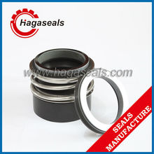 HGMG12 O-Ring SIC silicone carbide viton stainless steel NBR pump mechanical Seal
