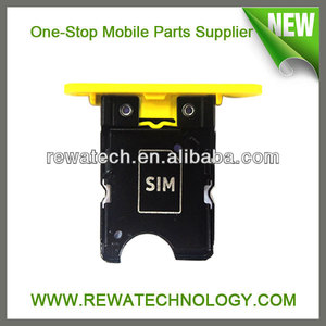 Hot Selling SIM Card For Nokia Lumia 1020 SIM Card Tray Spare Parts