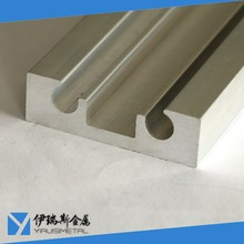 6061 6063 aluminum linear rail guide