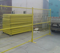 6ftX10ft Temporay Fence Panel Removable Fence panels