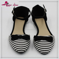 KAS16-272 women flat designer ladies shoes; cheap wholesale casual shoes in china; shoes imported from china