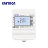 SDM630MCT Three Phase Four Wire Muti Function RS485 Modbus RTU DIN Rail Mounted Electric Smart Meter