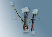 Wiring Harnesses for Power Supply / Display / Automotive with High Quality from TAIWAN Factory