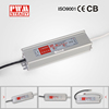 IP67 waterproof led driver switching power supply 150w 24v 6a for strip light