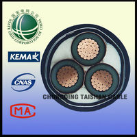 African low voltage power cable/cost of power cable