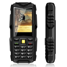 Hot Selling vkworld Stone V3 With 6531CA Big Battery Real 3000mAh 2.4 inch Camera 2MP Rugged Waterproof Mobile Phone