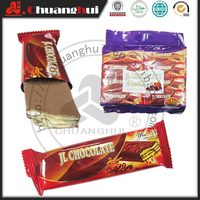 2015 New Design Chocolate Wafer Biscuit