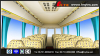YT6580 School bus interior trim