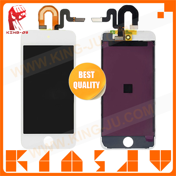 KING-JU Order From China Direct for ipod touch 5th China Price With 100% Original quality