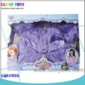 New Products!kid princess costume apparel dress doll girl's toy the first for sale