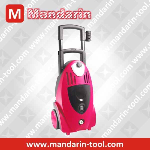 New Arrival! INDUCTION MOTOR high pressure washer/cleaner, car wahser, window cleaner, WITH LOW PRICEM, 5.7L, 1800W, 165BAR,