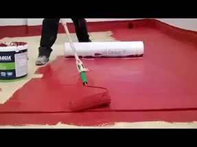 polyurethane waterproofing coating for waterproofing