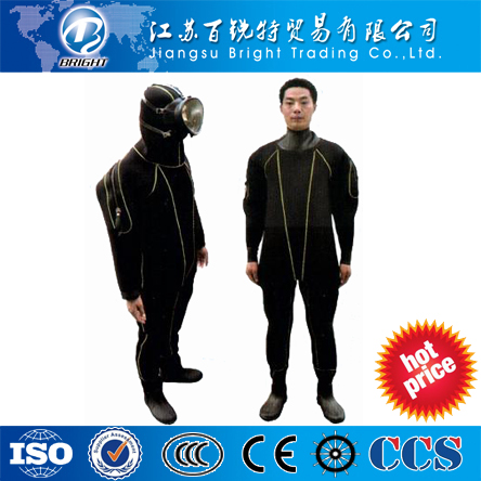 Dry Diving Suit