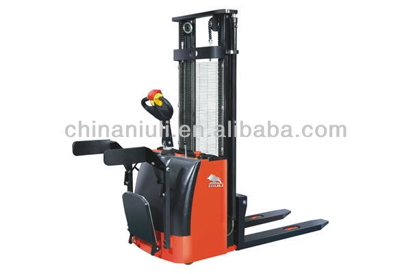 NIULI 2.0 ton full Electric stacker