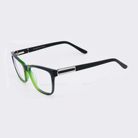 New 2017 Plastic Eyewear Frame Reading Ready OEM Clear Frame Glasses