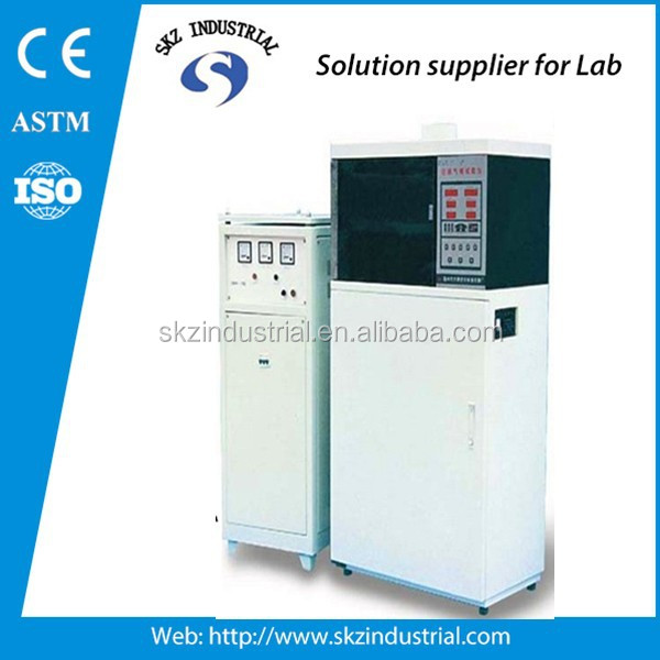 Lab textile artificial light stability instrument