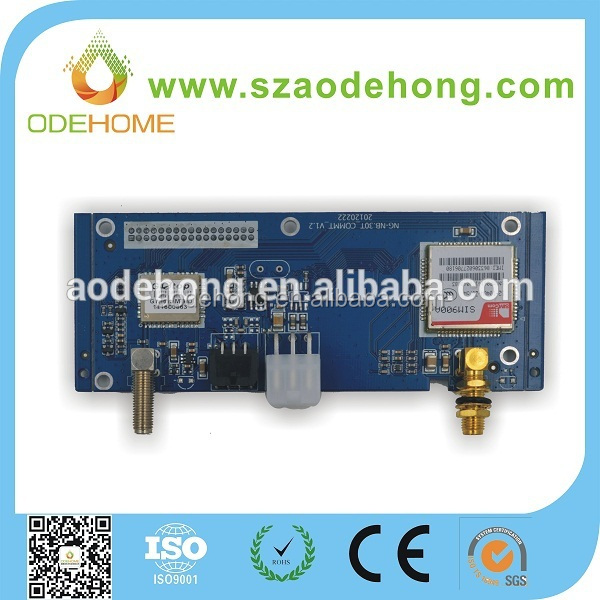 electronic 2014 hot new products for gps circuit board making machine