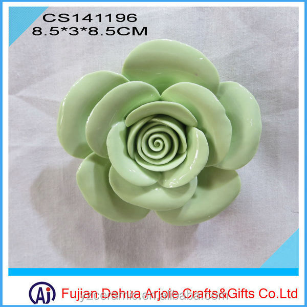 2015 New Products Flower Items Fridge Magnet