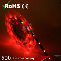 DC12V/24V DMX support SMD5050 Refond led strip