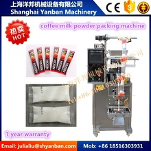 Automatic Packing Machine For Stick Instant Coffee