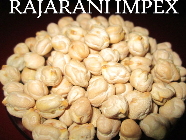 kabuli chickpeas 12mm for sale