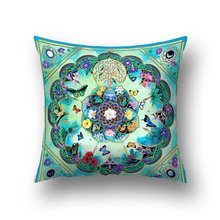 Hot selling Cushion Covers for Outdoor Furniture digital printing cushion cover with high quality