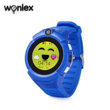 Wonlex GW600 Smart Watch Mobile for children SIM Card GPS with GPS Tracker