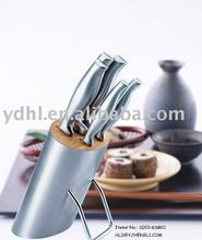 the classic 6 pcs kitchen knife set
