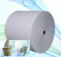 High quality 100% virgin bond paper in roll