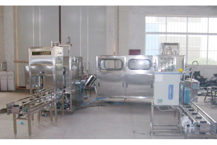 5 Gallon Mineral Water Filling Machine/Pure Water Bottling Machine/Water Filling Production Line Price